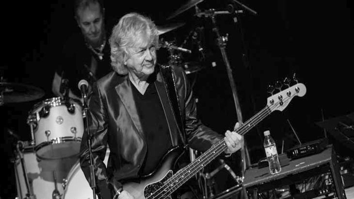John Lodge free presale password for early tickets in Ponte Vedra Beach