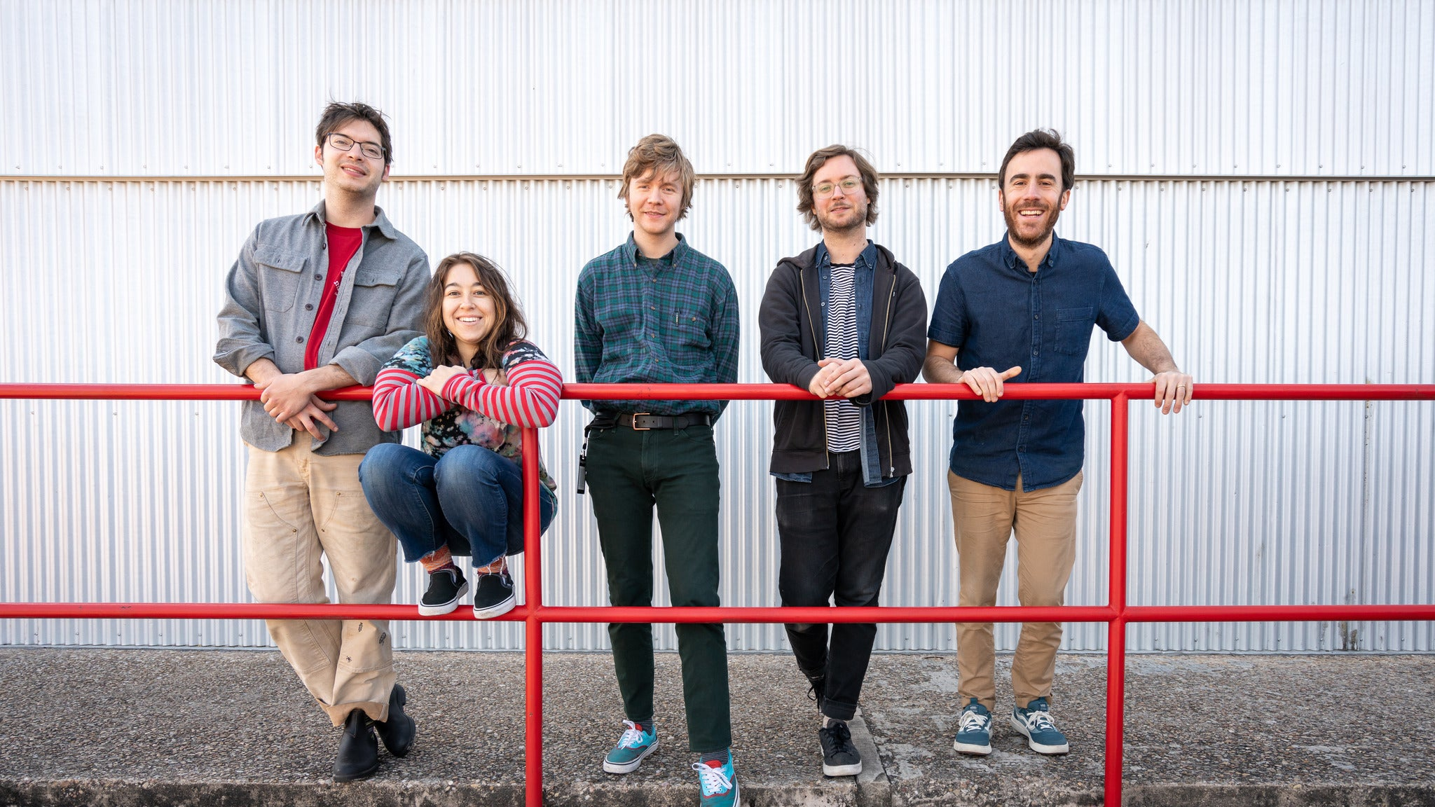 Pinegrove presale code for event tickets in Portland, ME (State Theatre)
