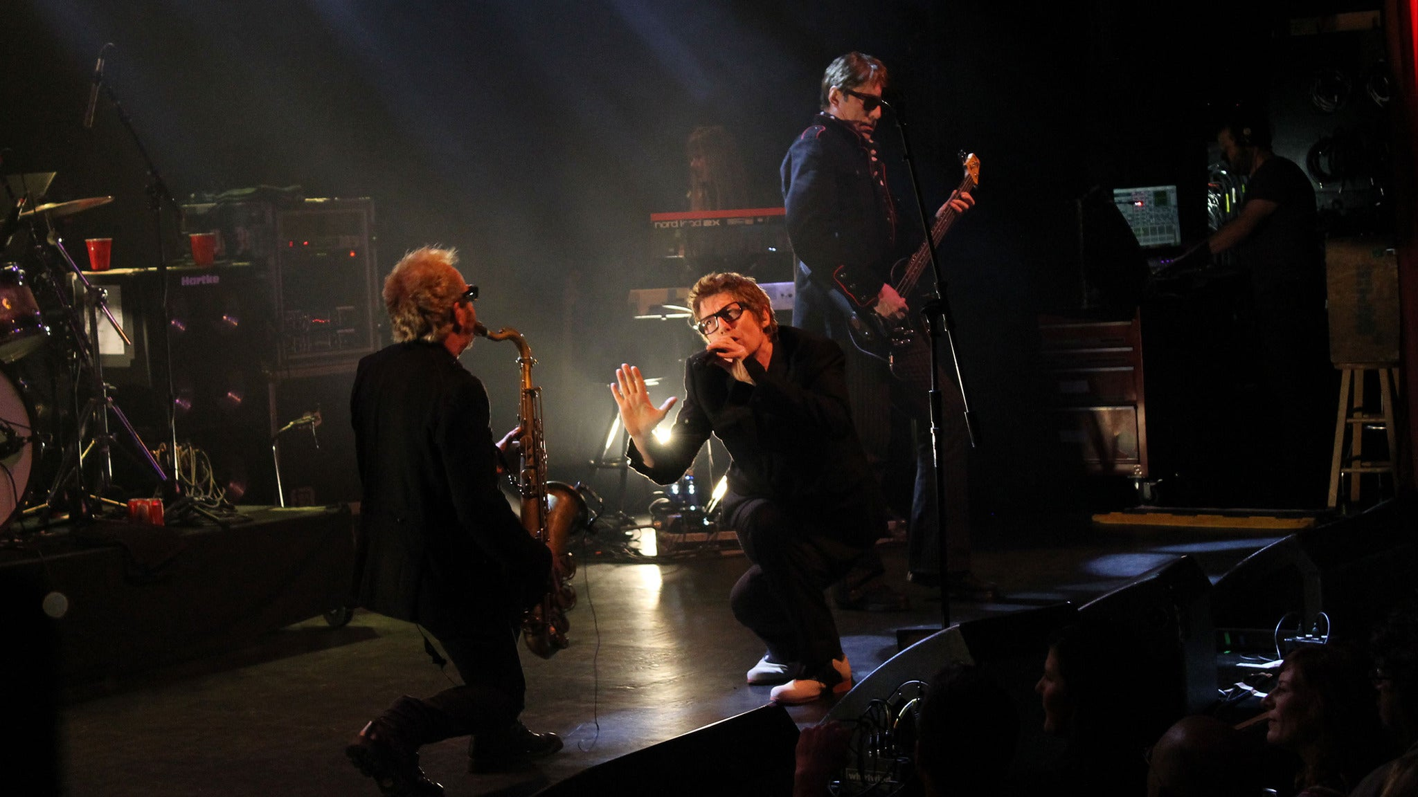 The Psychedelic Furs presale password for concert tickets in Orlando, FL (Hard Rock Live Orlando)