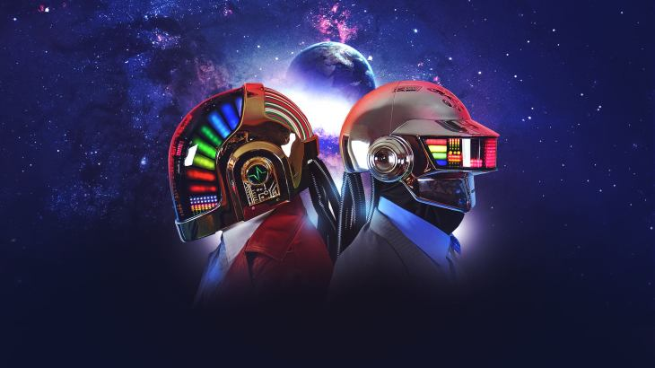 presale password for One More Time: A Tribute to Daft Punk tickets in Portland - ME (Aura)