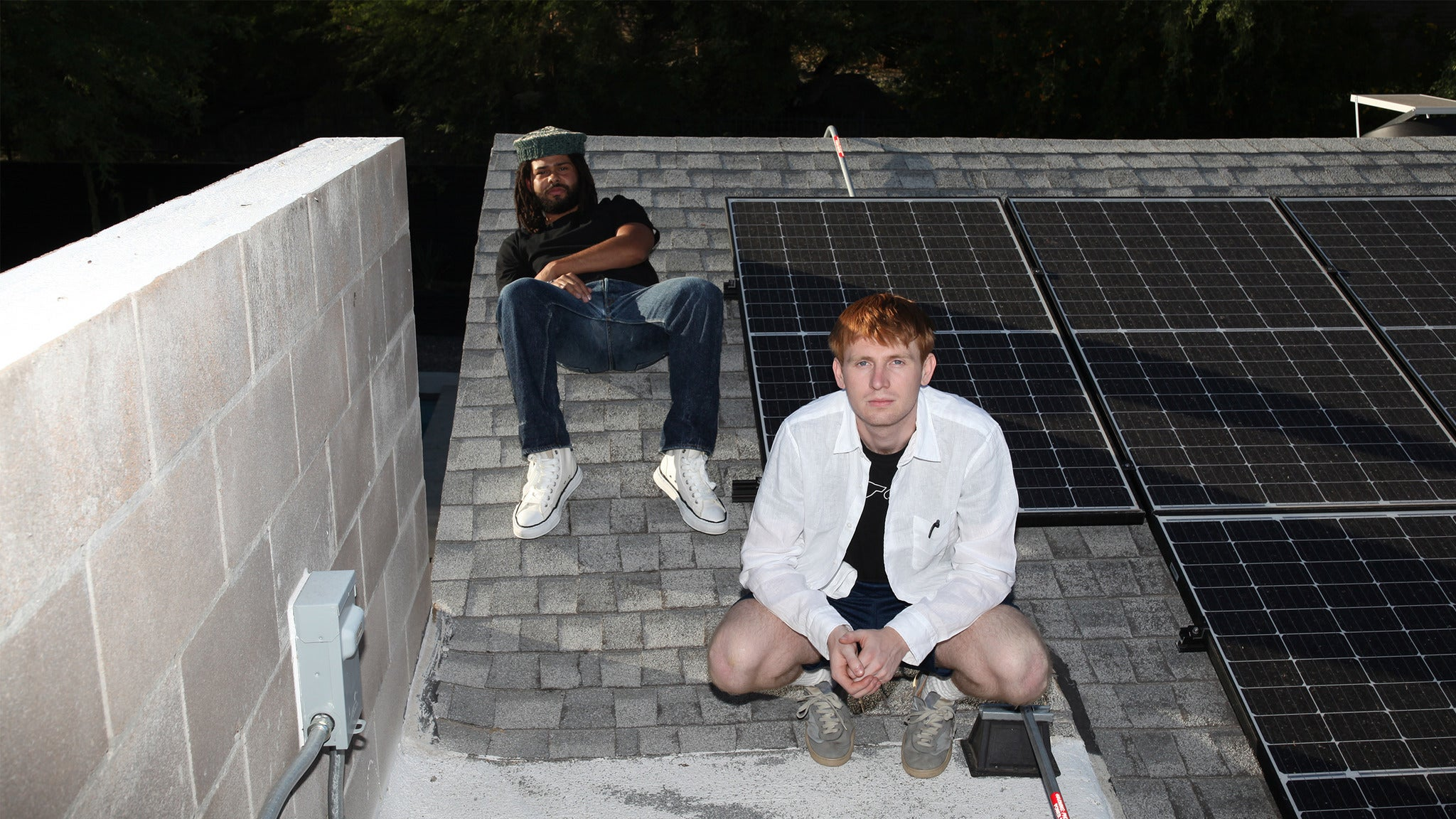 Injury Reserve - BY THE TIME I GET TOuring presale password