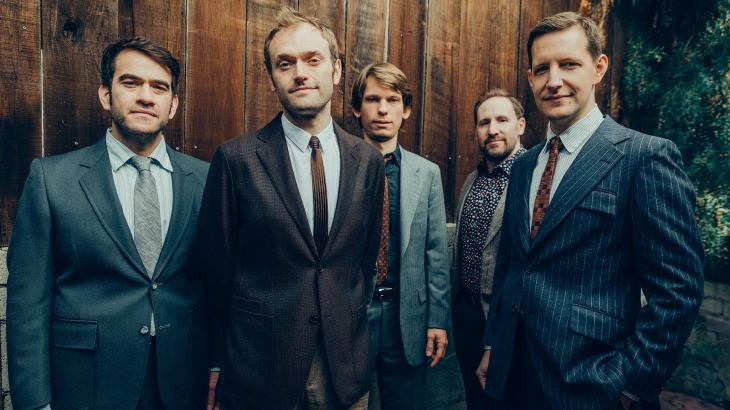 Punch Brothers free presale code for show tickets in New York, NY (Beacon Theatre)