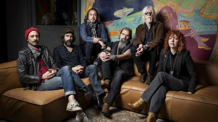 Steve Earle & the Dukes free presale passcode for early tickets in Jefferson City