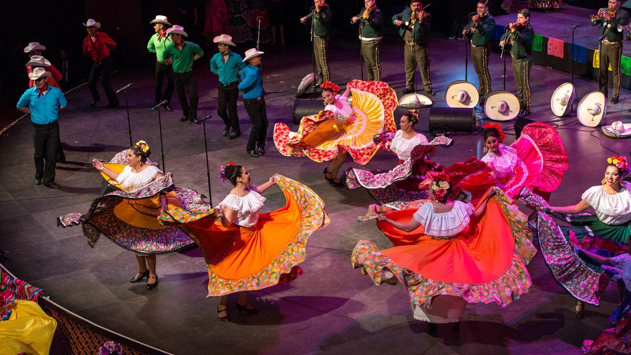 presale code for CCA & C.A.L.L.E. De Arizona Present The Mariachi & Folklorico Festival tickets in Chandler - AZ (Chandler Center for the Arts)