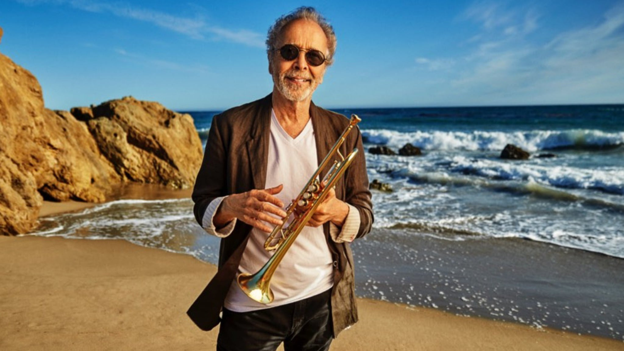 Herb Alpert & Lani Hall presale password for show tickets in Sherwood Park, AB (Festival Place)