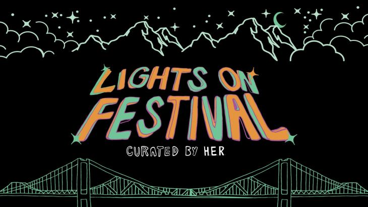 Lights On Fest: Brooklyn - 2 DAY PASS free presale pa55w0rd for early tickets in Brooklyn