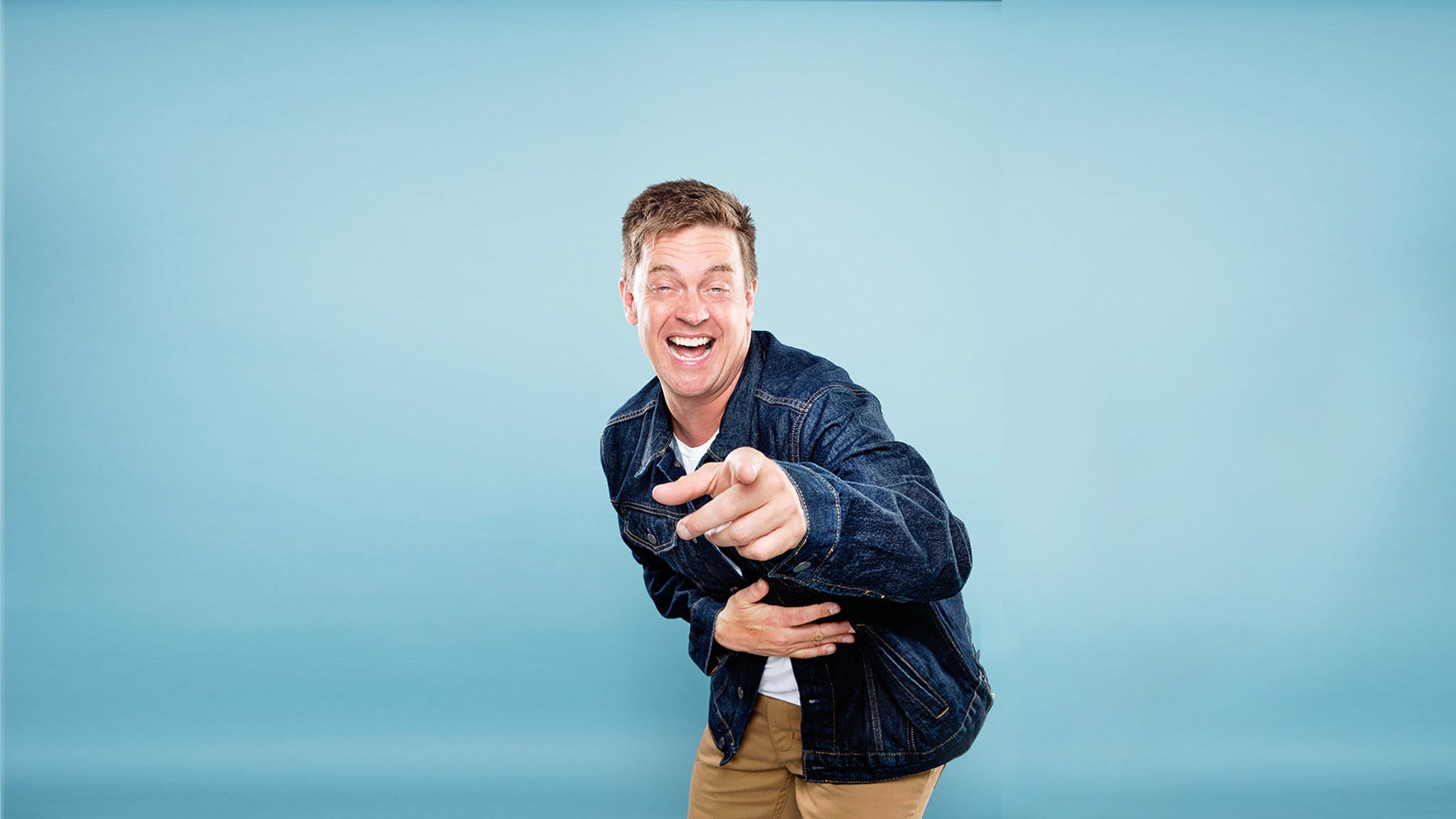 Jim Breuer presale password for show tickets in Huntington, NY (The Paramount)
