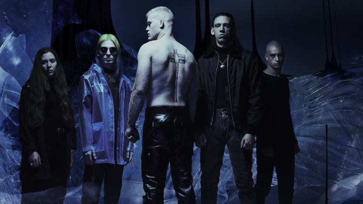 Code Orange @ 191 Toole free pre-sale code for early tickets in Tucson