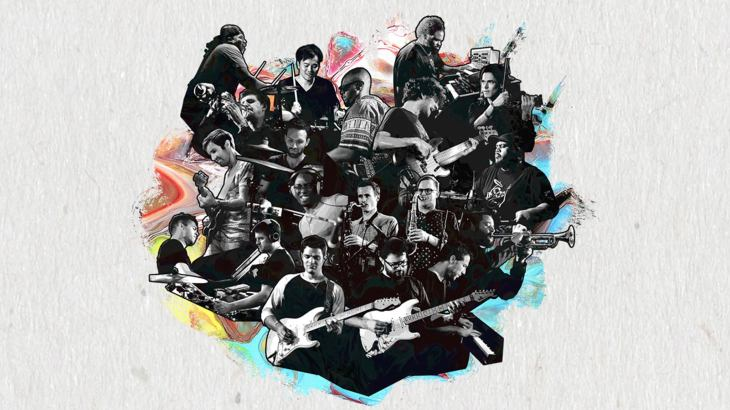Snarky Puppy free presale password