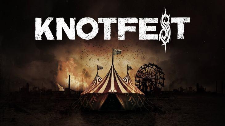 Knotfest: Los Angeles free presale code