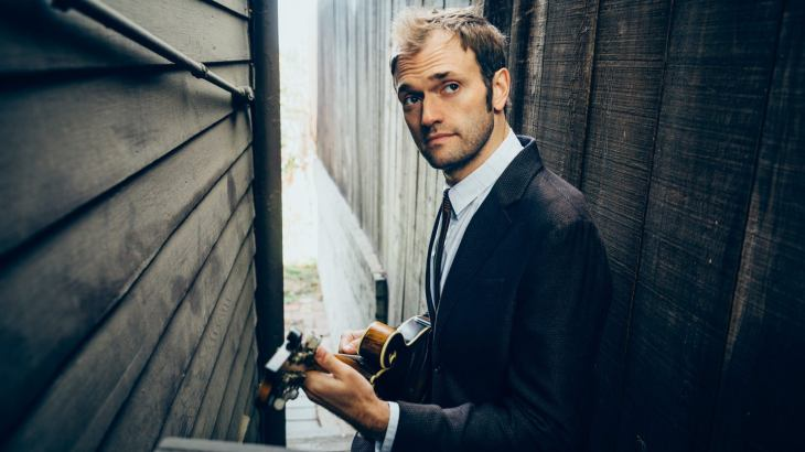 Chris Thile free pre-sale code for show tickets in Charleston, SC (The Charleston Music Hall)