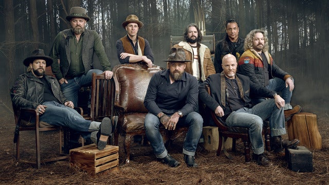 Zac Brown Band: The Owl Tour