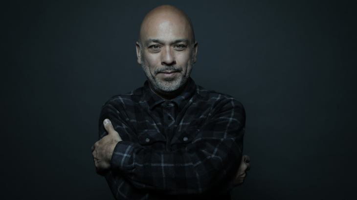 Jo Koy - Funny Is Funny World Tour free presale info for show tickets in Belmont Park - Long Island, NY (UBS Arena)