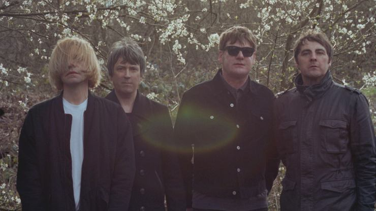 The Charlatans 30th Anniversary Best of Tour thumbnail