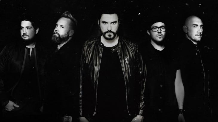 presale code for Breaking Benjamin with Papa Roach plus Memphis May Fire tickets in Youngstown - OH (Covelli Centre)