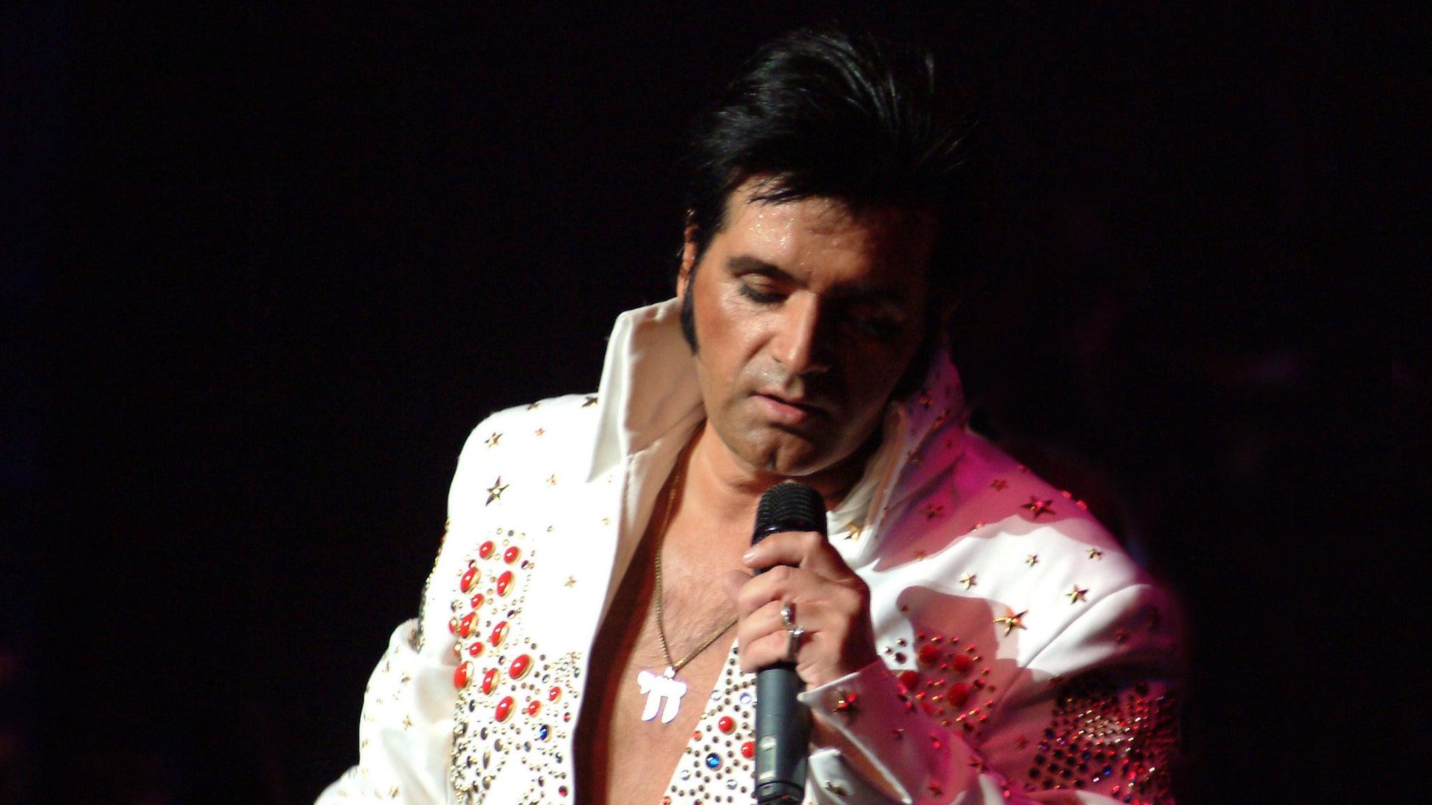 presale password for Rockin Elvis Christmas With Rory Allen tickets in Winnipeg - MB (Club Regent Event Centre)