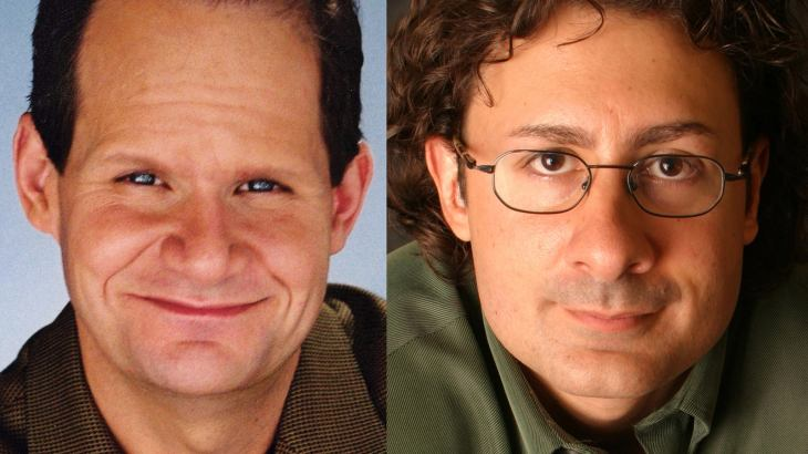 Bob Zany and Costaki Economopoulos free presale pa55w0rd for early tickets in Anderson