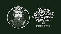 Chris Stapleton's All-American Road Show presale password for show tickets in a city near you (in a city near you)