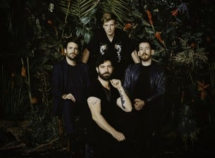 Foals Tickets 201920 Tour EventInformationen