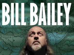 Bill Bailey Tickets | Comedy Show Times & Details ...
