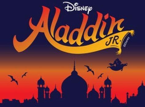 Image result for Walnut Street Theatre Aladdin Jr