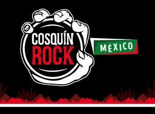 Resultado de imagen para cosquin rock mexico