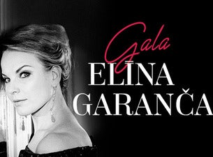 Resultado de imagen para Elina Garanca Teatro Bicentenario