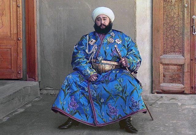 Астраханские татары - происхождение народа, где и как ...