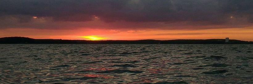 Эффект Новой Земли: как увидеть солнце во время полярной ночи