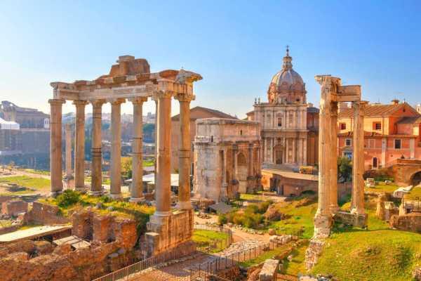 Flight deals to Rome | CheapTickets.nl