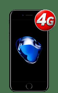 iPhone 7 256GB Negru Lucios 4G+
