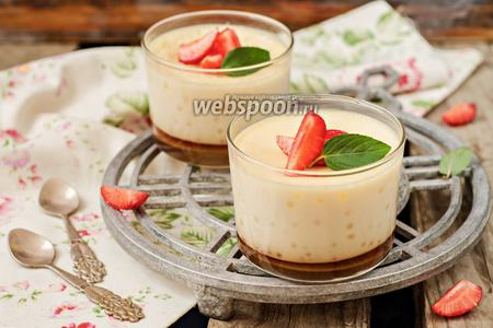 Сметанный крем с белым шоколадом | Рецепт сметанного крема ...