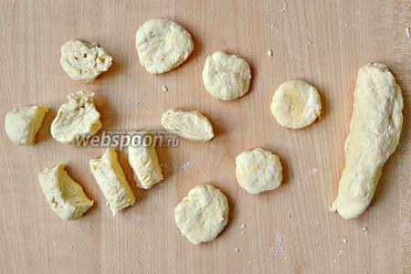 Творожное печенье «Ушки» без яиц рецепт с фото, как ...