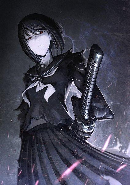 Hetza (Hellshock) Image #2912016 - Zerochan Anime Image Board