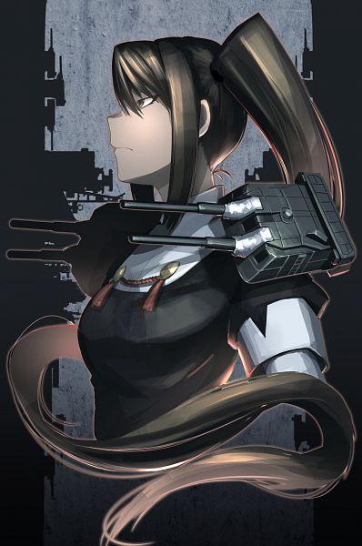 Nachi (Kantai Collection) Image #1683720 - Zerochan Anime ...