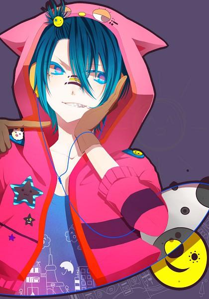 Soraru Nico Nico Singer Zerochan Anime Image Board