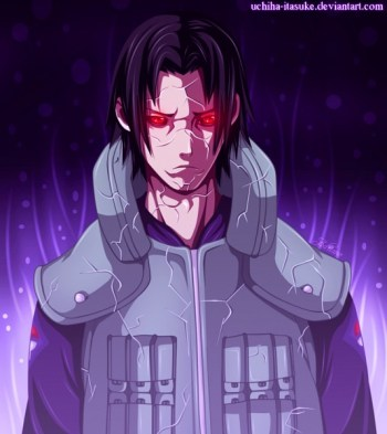 Image result for Fugaku Uchiha