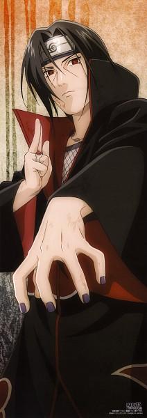 Uchiha Itachi Naruto Zerochan Anime