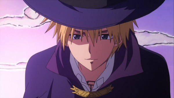 Tags: Anime, Screenshot, Kaichou wa Maid-sama!, Usui Takumi