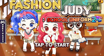Fashion judy  school uniform for Android free download at Apk Here     Fashion judy  school uniform2
