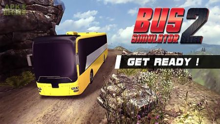 Bus simulator 2 for Android free download at Apk Here store     Bus simulator 2 game for android description  Sequel of our hit game bus  simulator 2016  Bus simulator 2 is the latest simulation game that will  offer you