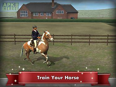 realistic horse games # 69