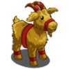 Straw Goats Quest Reward