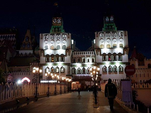 Где погулять в Москве, когда все закрыто: лучшие места по ...