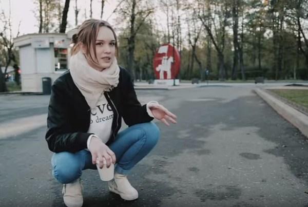 Диана Шурыгина об Ульяновске 171Быдлогород где люди