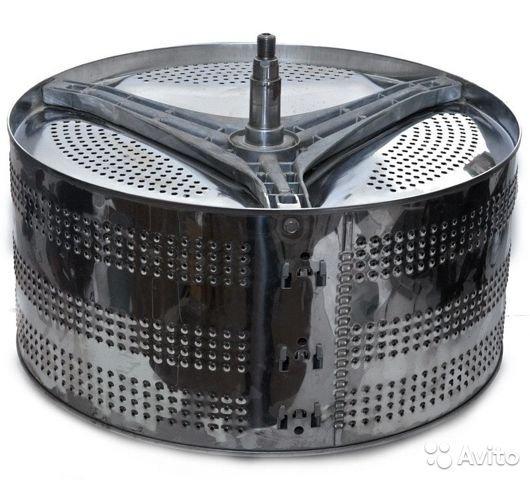 Продажа барабанов (баков) стиральных машин купить за 2000 ...