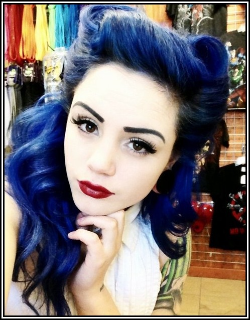 Navy blue black hair color the best hair color 2017 best 20 blue black hair color ideas on navy throughout urmus Image collections