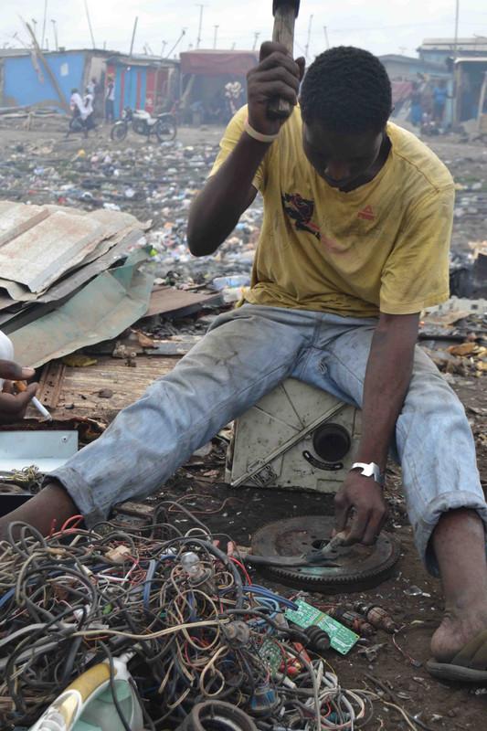 Dumping site 2
