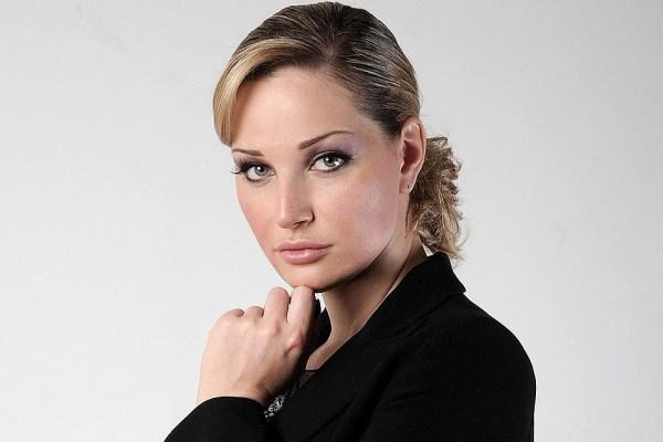 Мария Максакова продала квартиру, чтобы не платить по ...