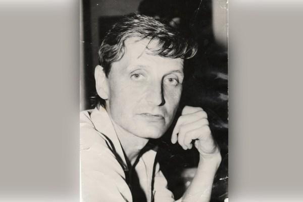 Умер Владас Грачев, отец Витаса